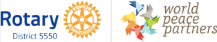 Rotary logo good